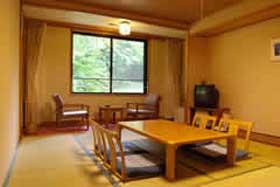 【新幹線付プラン】休暇村 乳頭温泉郷(びゅうトラベルサービス提供)/客室