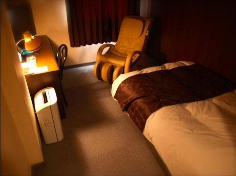 Sana Hotel 鈴鹿/客室