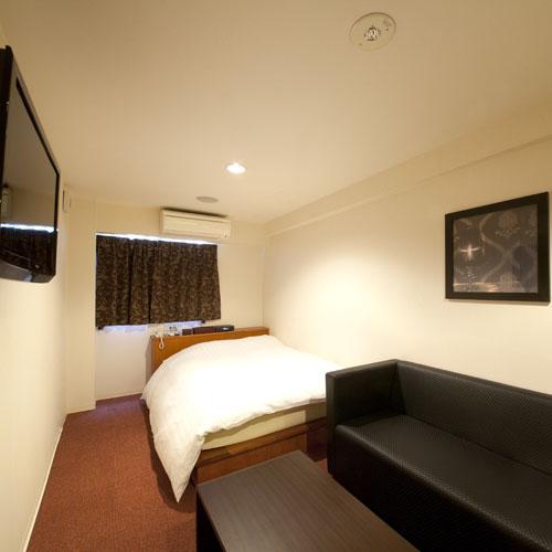 HOTEL The G/客室