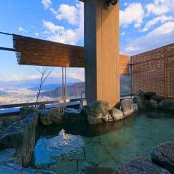 【新幹線付プラン】別所温泉 旅館 中松屋(びゅうトラベルサービス提供)/客室