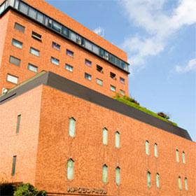 【新幹線付プラン】八戸グランドホテル(びゅうトラベルサービス提供)/外観