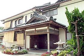 三国温泉 料理民宿 前田/外観