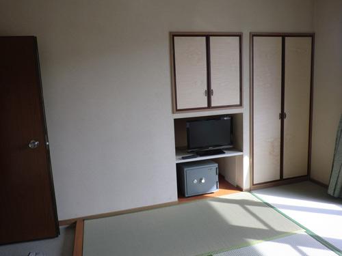 佐良苑/客室