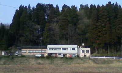 旅館 正権寺の湯/外観