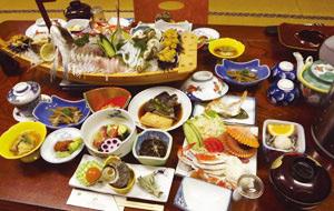 海鮮料理の宿 穂(すい)/客室