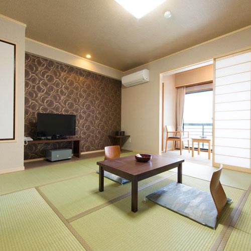 湯快リゾート 温泉リゾートホテル 志摩彩朝楽/客室