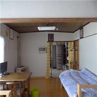 ゲストハウス 日進/客室