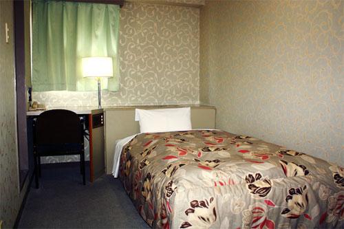 ホテルパーク仙台II/客室