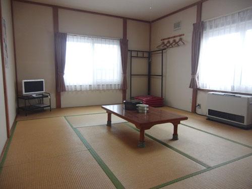 旅館 青葉荘 <奥尻島>/客室