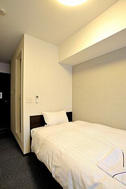 バリュー・ザ・ホテル東松島 矢本(旧バリュー・ザ・ホテル矢本)/客室