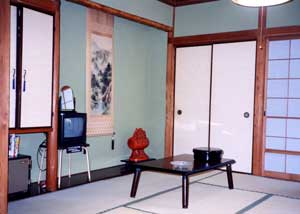 大澤屋旅館/客室