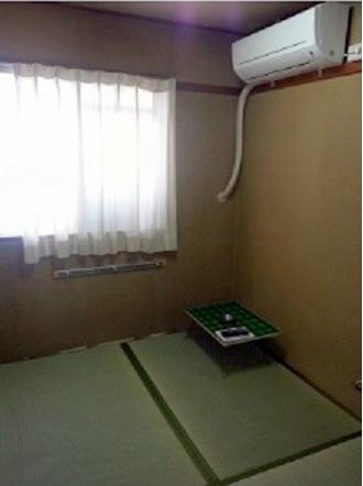 宿 末盛/客室