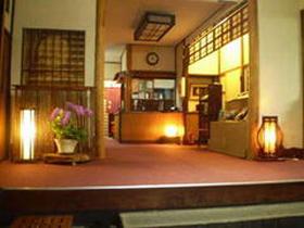 温泉旅館 水月/客室