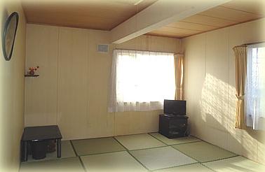知床 温泉民宿たんぽぽ/客室