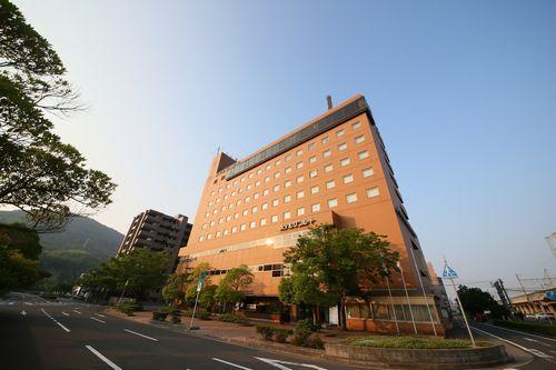ホテルサンルート瀬戸大橋/外観