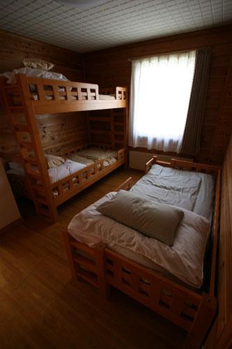 ゲストハウス樹舎/客室