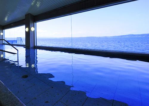 和倉温泉 ホテル海望/客室