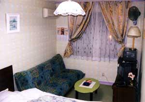 RENTAL ROOM 那須ソレイユ/客室