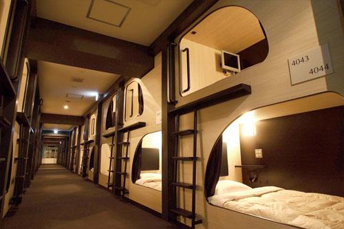 SPA HOTEL ソーレ(SOLE)すすきの/客室