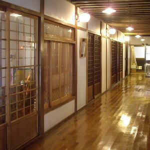 青木旅館/客室