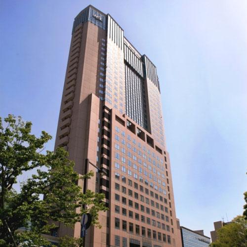 【新幹線付プラン】ホテル日航金沢(びゅうトラベルサービス提供)/外観
