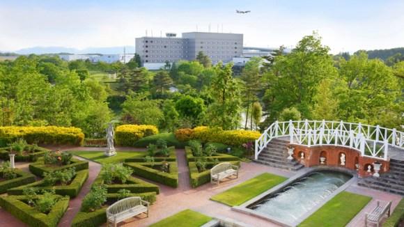 広島エアポートホテル/外観