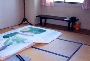 福旅館/客室