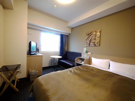 ホテル ルートイン宮古/客室