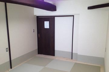 京都ゲストハウス栞庵(しおりあん)/客室