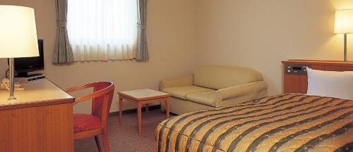 ホテルサンライズ銚子/客室