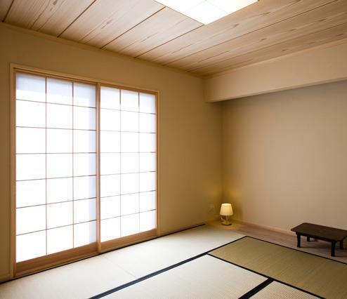 とおの屋 要(よう)/客室