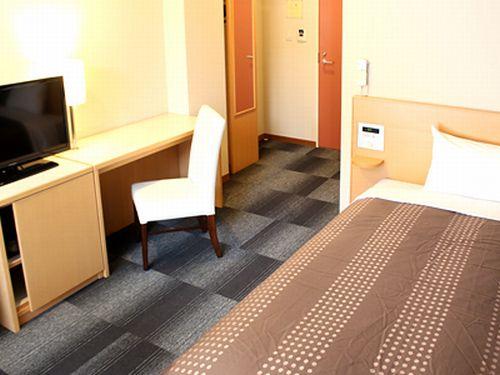ホテルリブマックス千葉美浜/客室