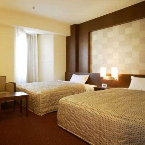 【新幹線付プラン】渋谷東武ホテル(びゅうトラベルサービス提供)/客室