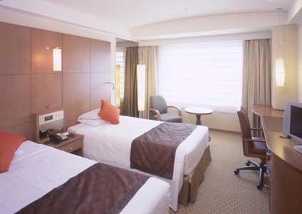 【新幹線付プラン】ロイヤルパークホテル(びゅうトラベルサービス提供)/客室