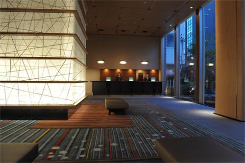【新幹線付プラン】庭のホテル 東京(びゅうトラベルサービス提供)/客室
