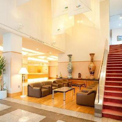ホテルオホーツクパレス/客室
