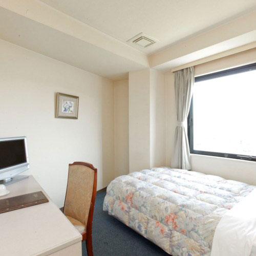 ホテル多治見ヒルズ リバーサイド店(BBHホテルグループ)/客室