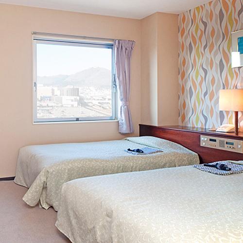 ホテル シャローム・イン2/客室