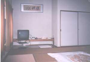 旅館 藤屋<栃木県>/客室