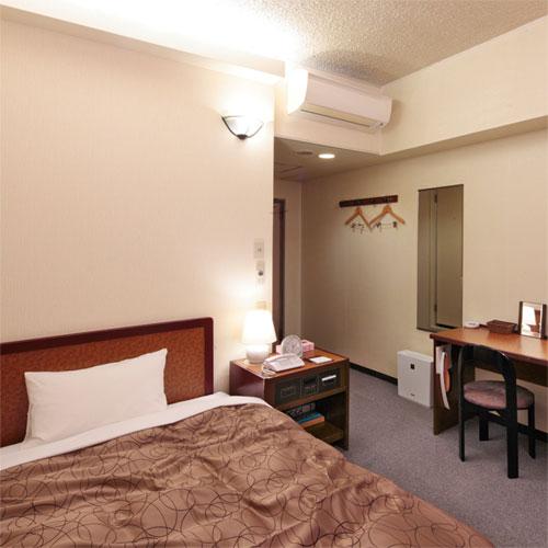 【新幹線付プラン】ホテル ユニオン(JR九州旅行提供)/客室