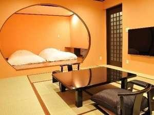 強羅 月の泉/客室