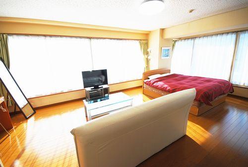 ビジネスイン ファイン 川崎/客室