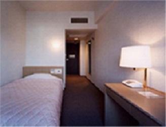 くだまつステーションホテル/客室