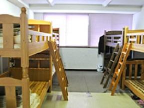 Hostel Casa Noda/客室
