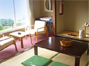 唐津市国民宿舎 いろは島/客室
