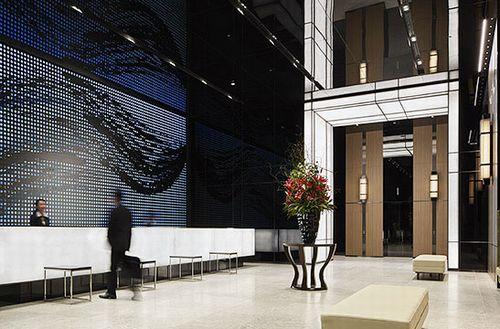 ミレニアム三井ガーデンホテル東京/客室