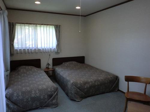 泉園/客室