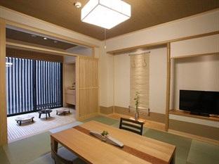 奈良町家 和鹿彩 別邸/客室