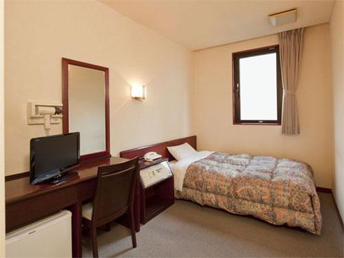 ホテルインペリアル香里園/客室