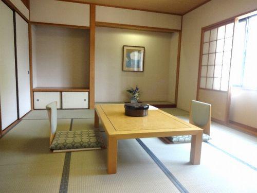 城崎温泉 料理旅館 翠山荘/客室